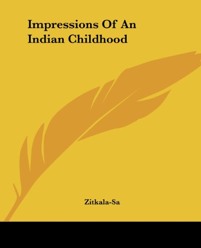 9781419125591: Impressions Of An Indian Childhood