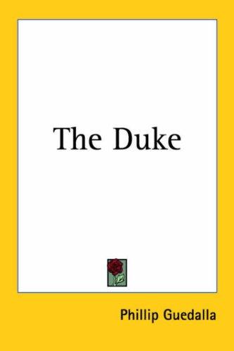 9781419128523: The Duke