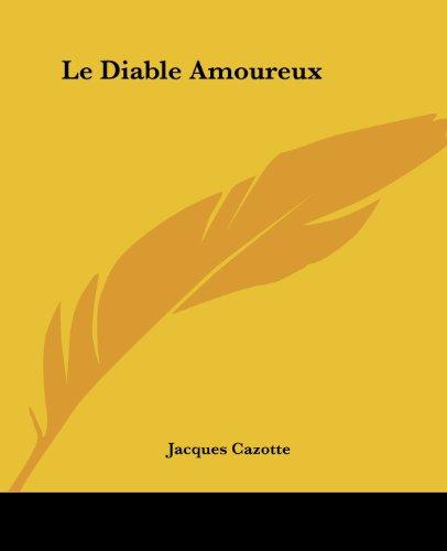 9781419129377: Le Diable Amoureux