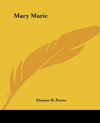 9781419133015: Mary Marie
