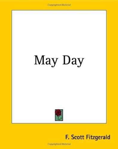 9781419133312: May Day