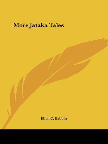 9781419135224: More Jataka Tales
