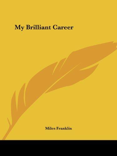 9781419135965: My Brilliant Career