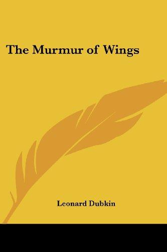 9781419144905: The Murmur of Wings