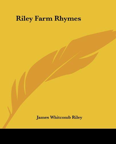 9781419144974: Riley Farm Rhymes