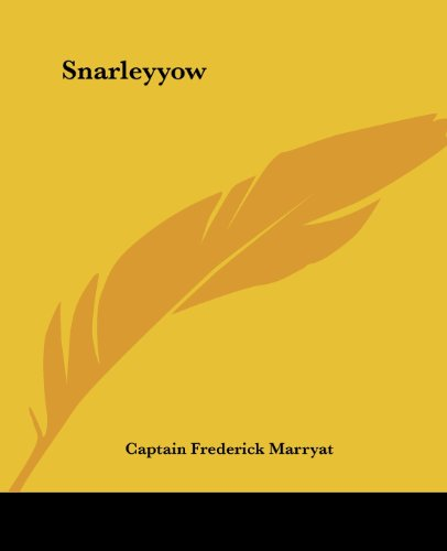 Snarleyyow (1419147897) by Captain Frederick Marryat