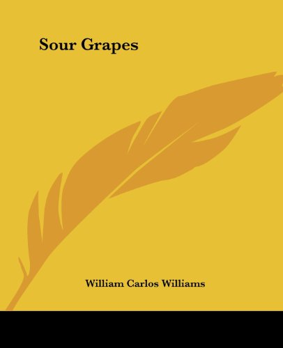 9781419148385: Sour Grapes