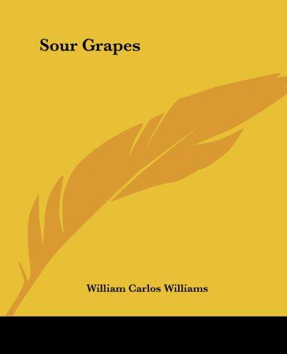 9781419148385: Sour Grapes