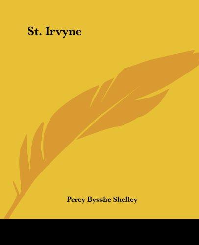 9781419148712: St. Irvyne