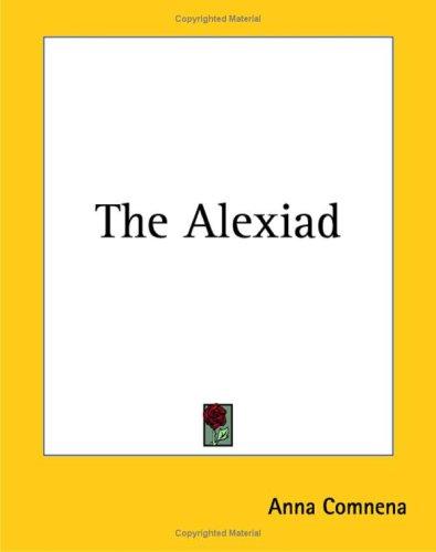9781419151866: The Alexiad