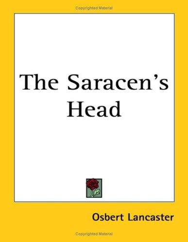 9781419152429: The Saracen's Head