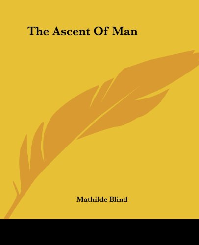 9781419152740: The Ascent Of Man