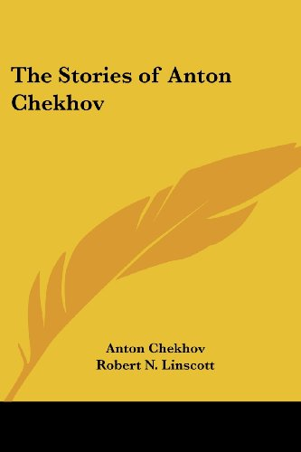 9781419152986: The Stories of Anton Chekhov