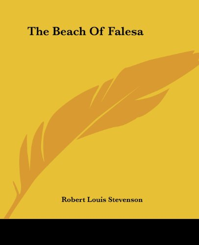 9781419153747: The Beach Of Falesa