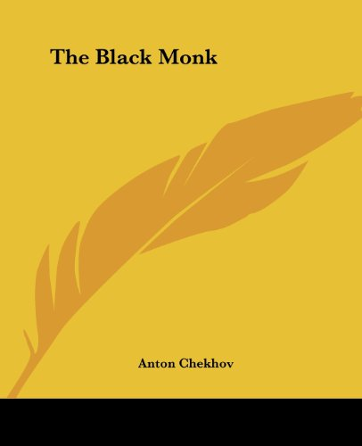 9781419154195: The Black Monk