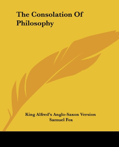 9781419157516: The Consolation Of Philosophy