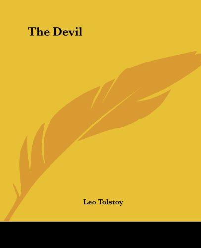 9781419159091: The Devil