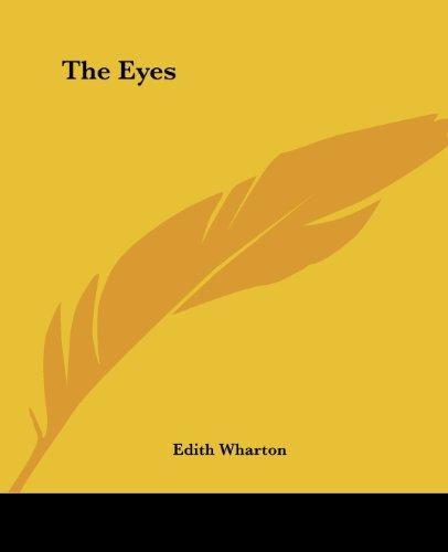 9781419161711: The Eyes