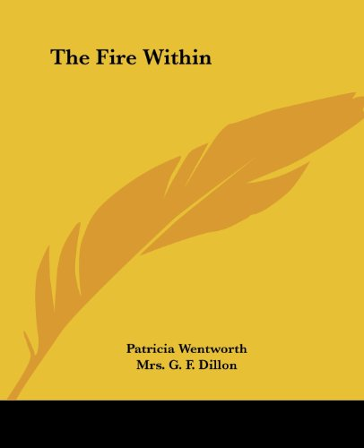 9781419162268: The Fire Within