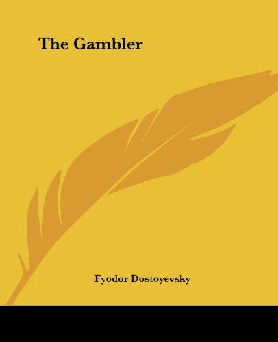 9781419163265: The Gambler