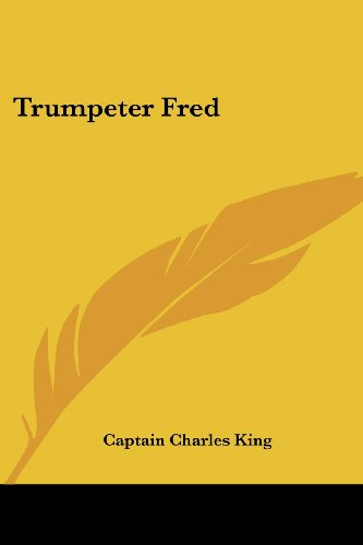 9781419163432: Trumpeter Fred