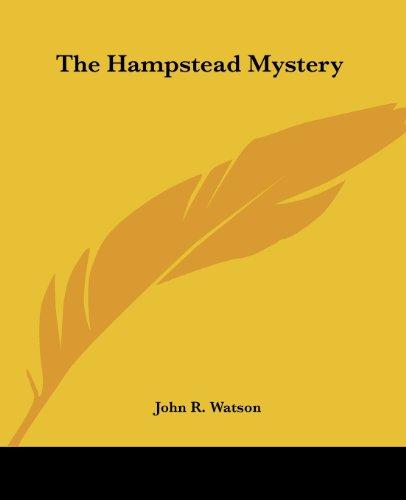 9781419165276: The Hampstead Mystery