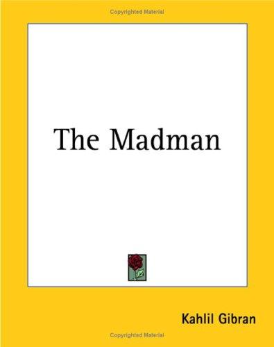 9781419171147: The Madman