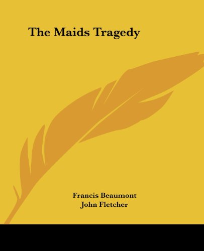 9781419171314: The Maids Tragedy