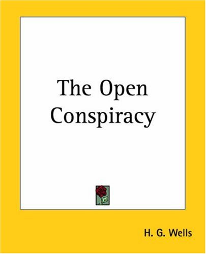 9781419176227: The Open Conspiracy