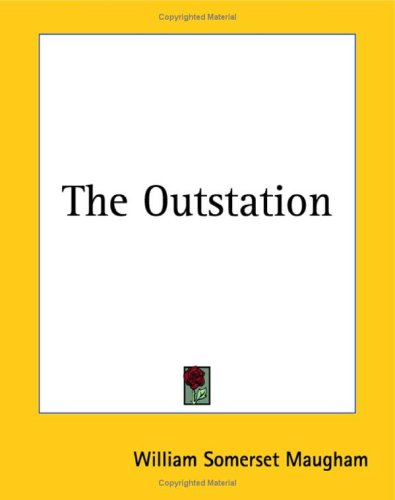 9781419176517: The Outstation