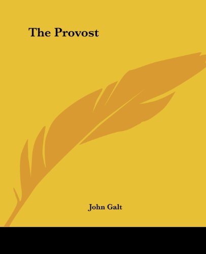 9781419179303: The Provost
