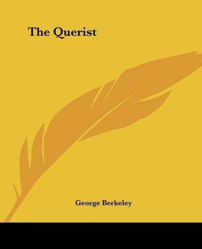 9781419179617: The Querist