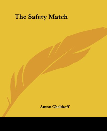 9781419181375: The Safety Match