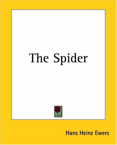 9781419183263: The Spider