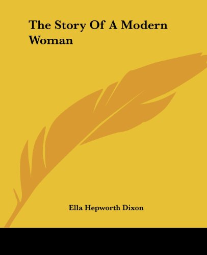 9781419183713: The Story Of A Modern Woman