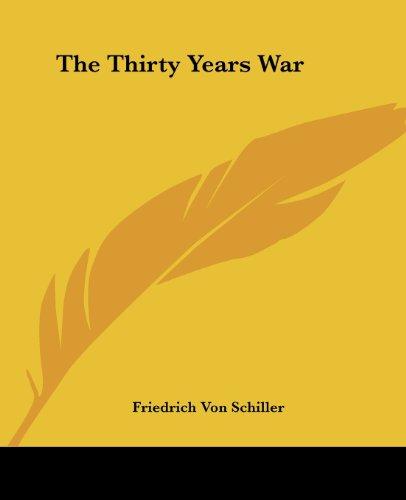 9781419185137: The Thirty Years War