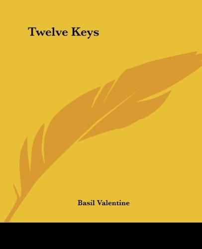 9781419191305: Twelve Keys