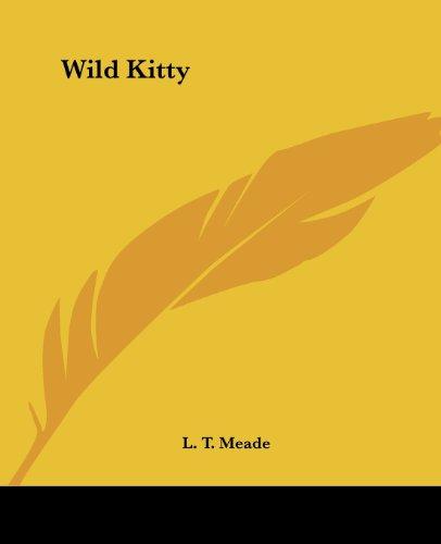 9781419194115: Wild Kitty