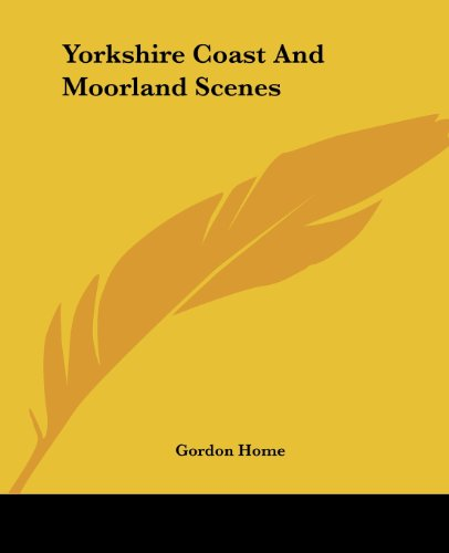9781419195266: Yorkshire Coast And Moorland Scenes