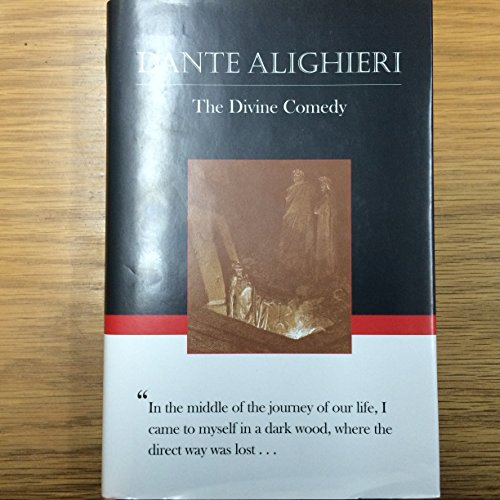 9781419259920: The Divine Comedy of Dante Alighieri