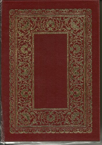 The Picture of Dorian Gray (Easton Press: Oscar Wilde