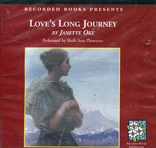 9781419303500: Love's long journey