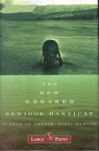 9781419303586: The Dew Breaker (Large Print)