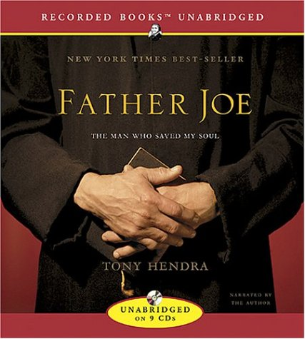 9781419306075: Father Joe the Man Who Saved My Soul