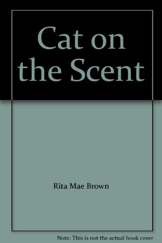 9781419307560: Cat on the Scent