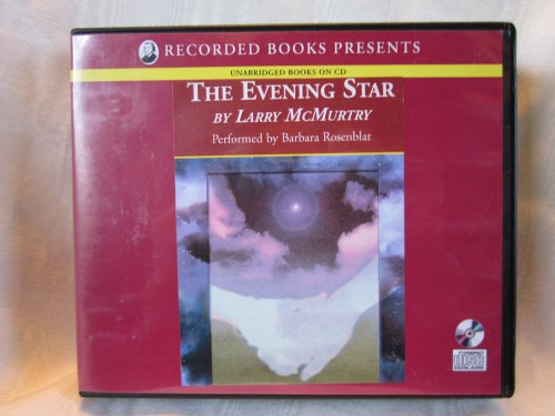 The Evening Star (1419308866) by Larry McMurtry