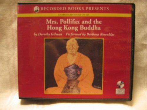 9781419309052: Mrs. Pollifax and the Hong Kong Buddha