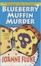9781419309069: Blueberry Muffin Murder [UNABRIDGED CD] (Audiobook) (Book 3, The Hannah Swensen mystery series)
