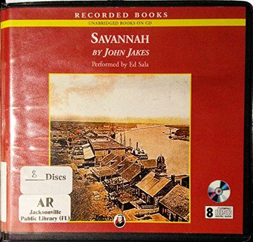 9781419309335: Savannah
