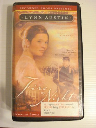 Fire By Night (1419309994) by Lynn Austin